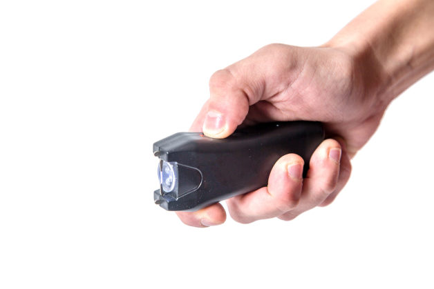 Best Stun Guns for Self Defense