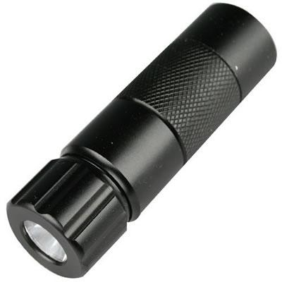 Collapsible Baton Light Accessory