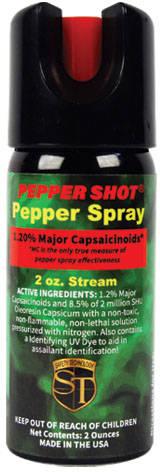 Home Sized Pepper Spray