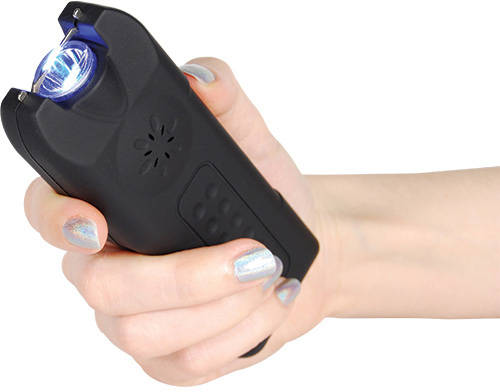 Standard Type of Stun Gun