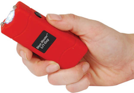 Stun Gun for a College Student