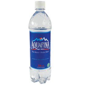 Water Bottle Hidden Safe